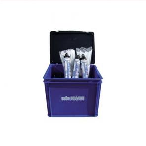 Chemická malta Bossong BCR 300 V-PLUS Vinylester bez styrenu-box 30ks
