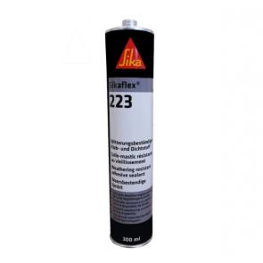 Sikaflex-223 (Sikaflex-222 UV) 300ml černá